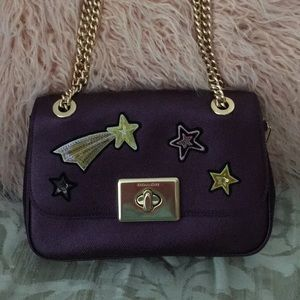🎉HP🎉100 Authentic Coach Limited Edition Metallic